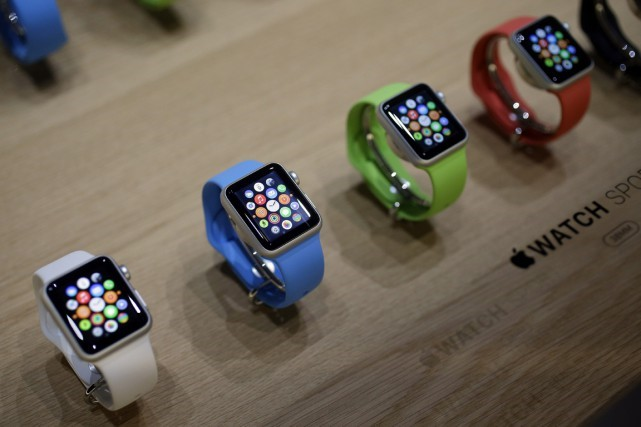 20150413 - Apple Watch