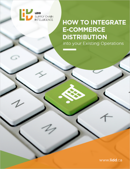 How to Integrate E-Comm Distribution - front page