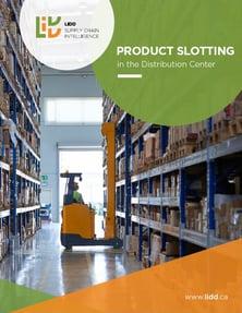 Warehouse Product slotting
