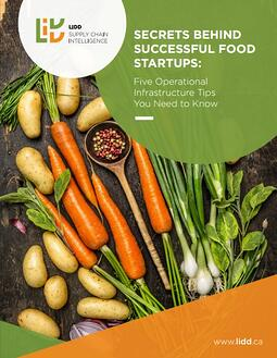 Secrets Behind Successful Food Startups - front page