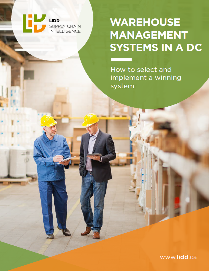 Warehouse Management System Selection