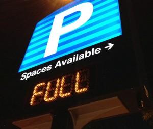 20140718 - Parking