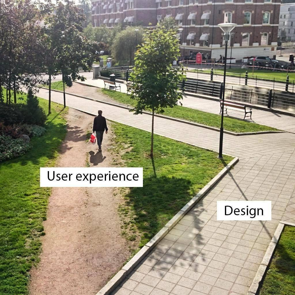 20150804 - User experience or cutting corners