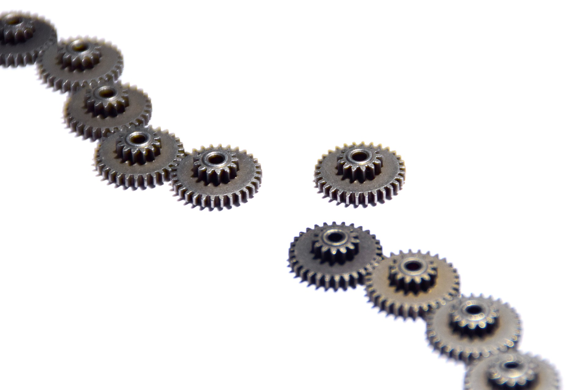 supply chain missing link