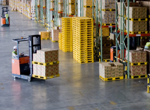 warehouse management systems WMS benchmark
