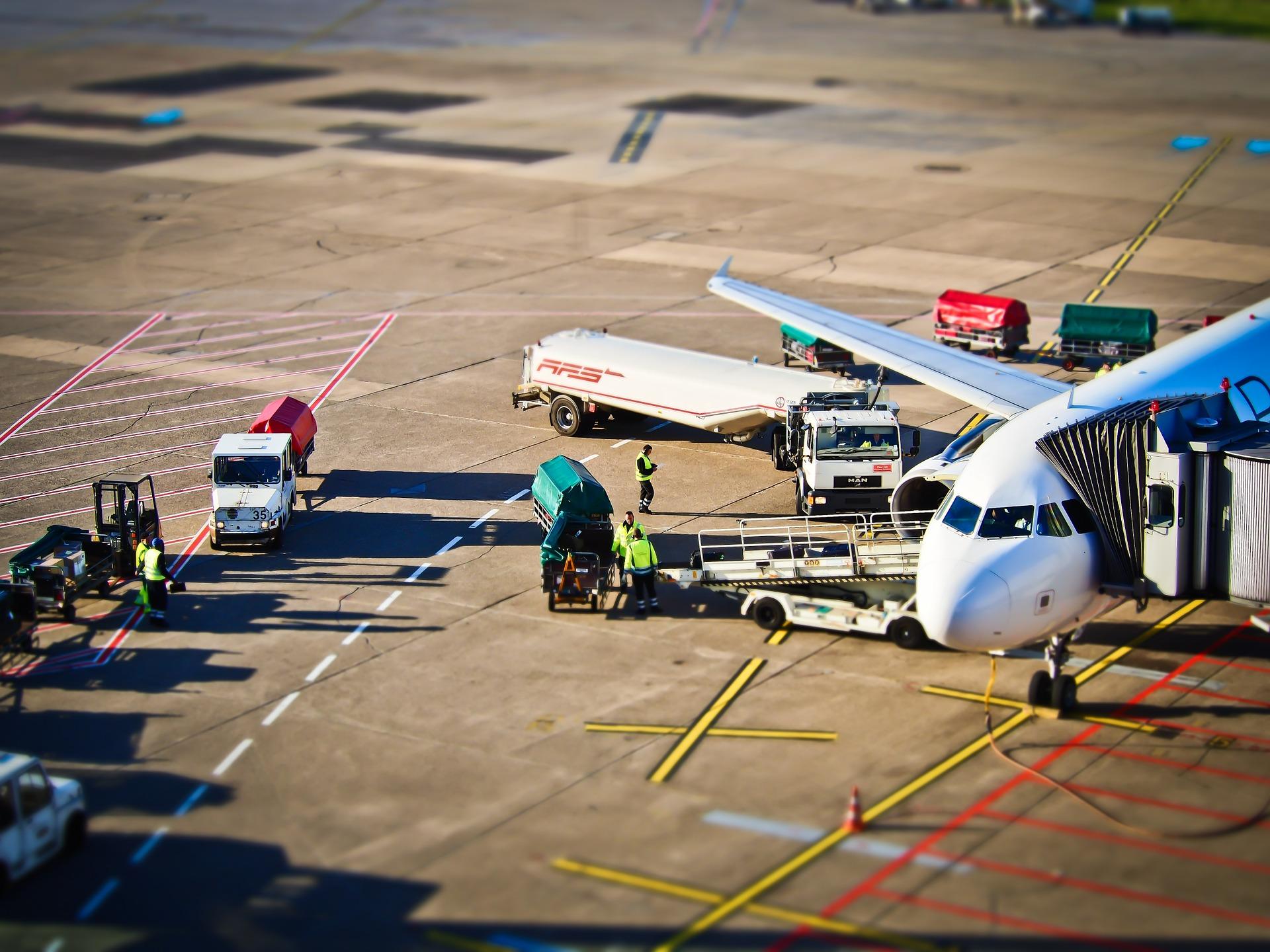 20180725 - air cargo