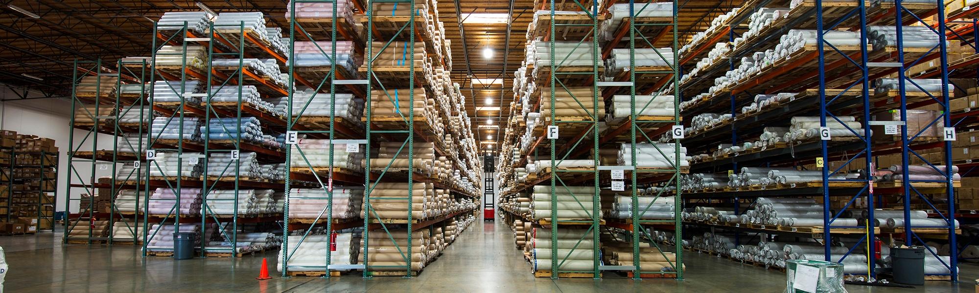 3PL Distribution Services
