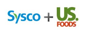 Sysco+US Foods