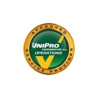 UniPro approved vendor large