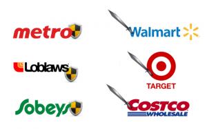 grocery wars