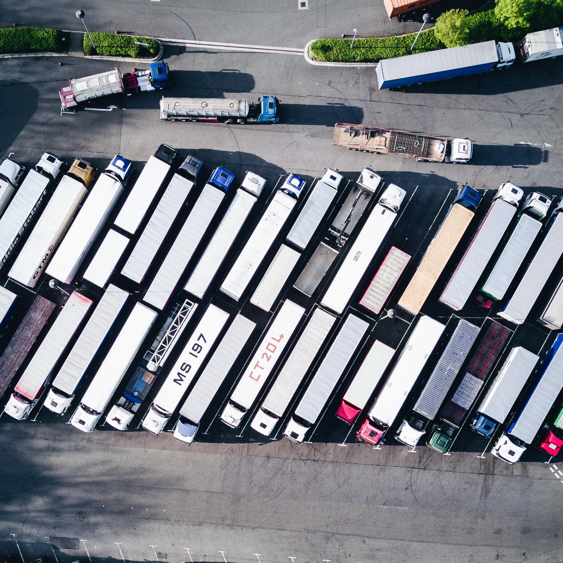20191202 - trucks