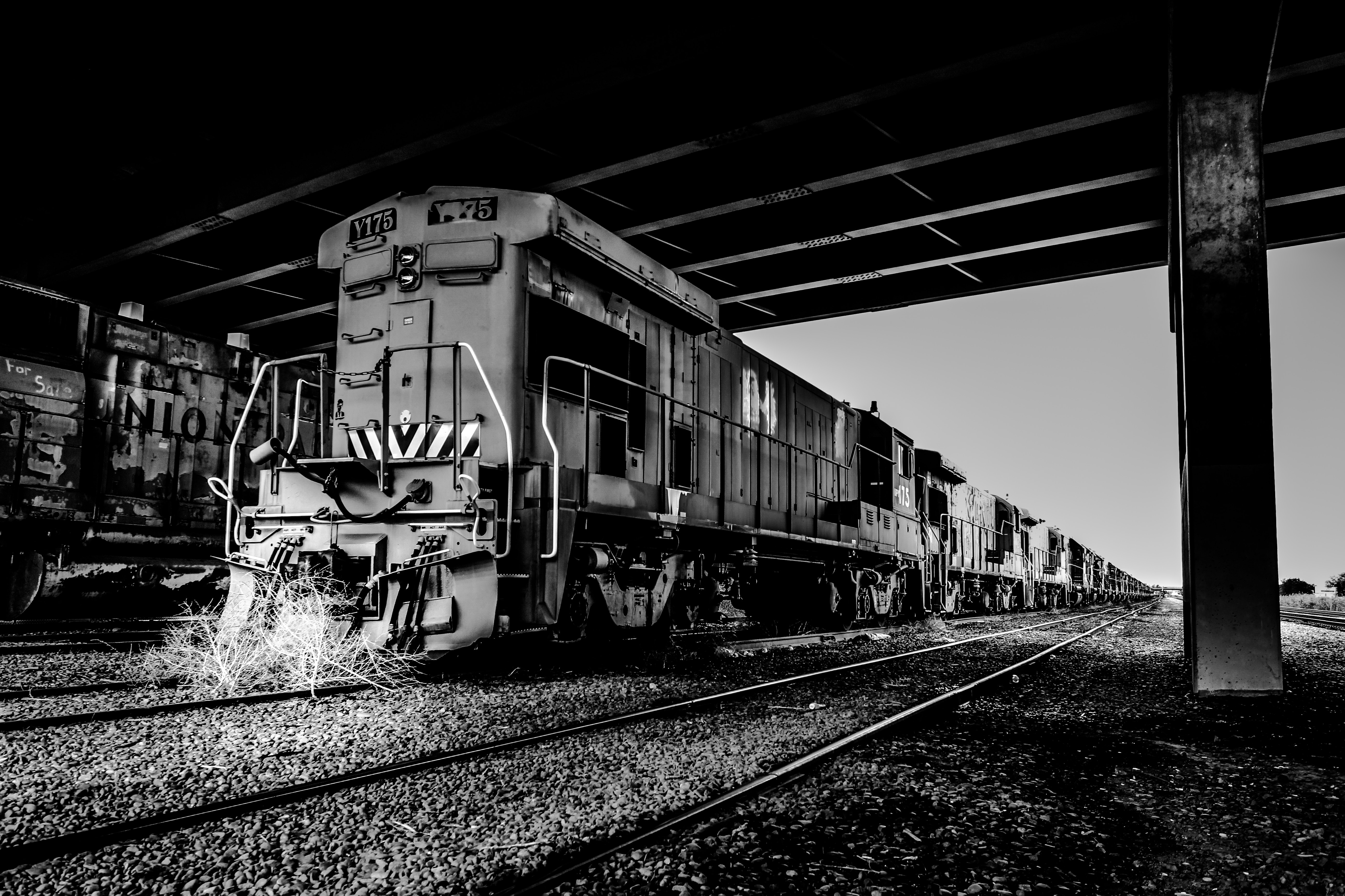 20180508 - rail delivery