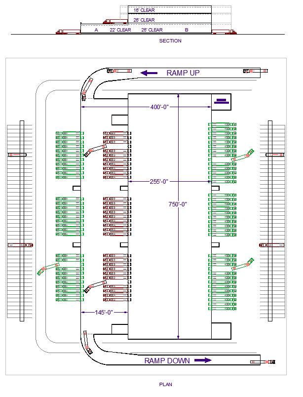 20190326 - multistory warehouse layout
