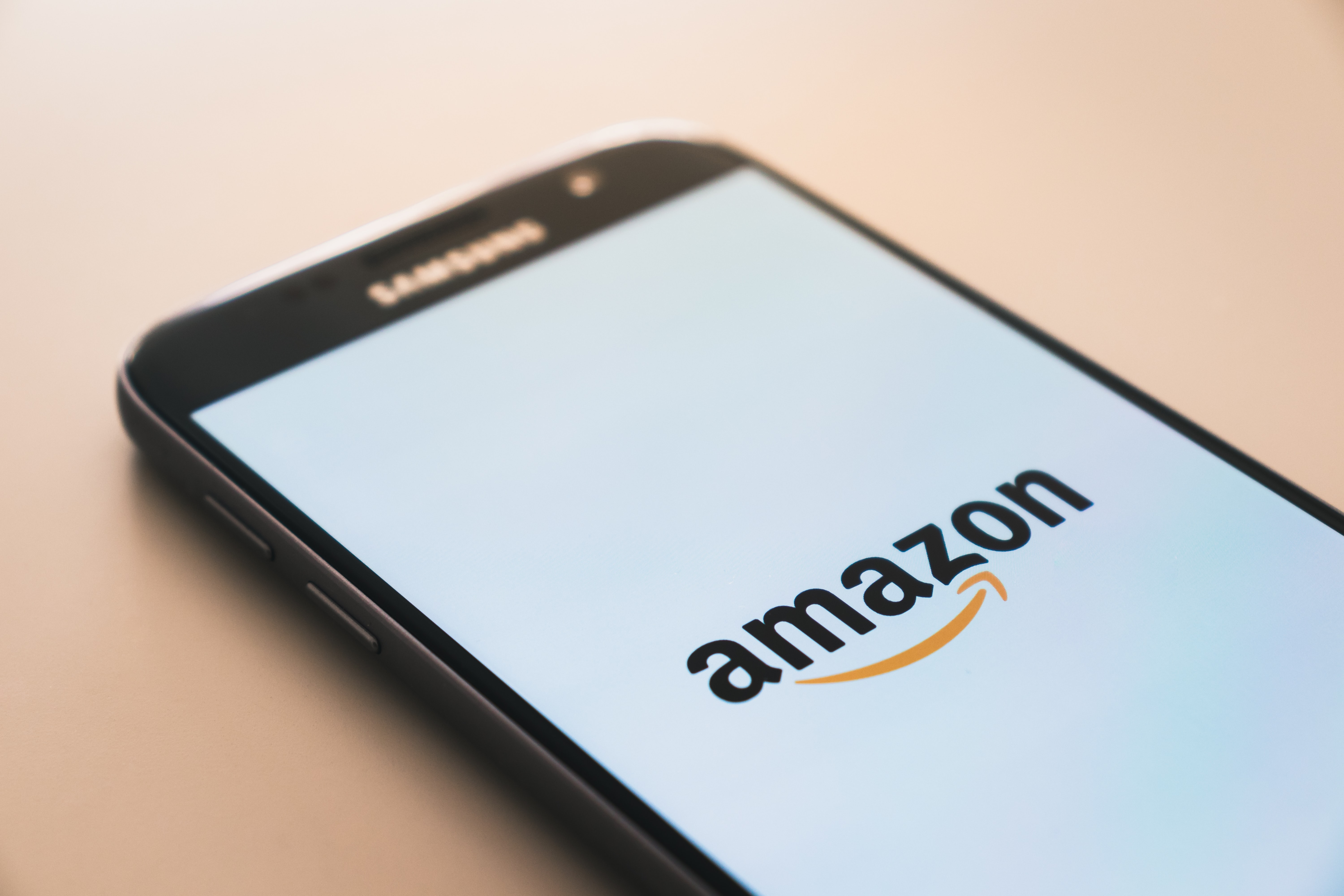 Amazon Fired Its Empty Chair ()